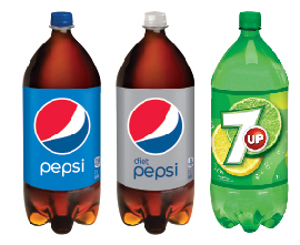 2 Litre Pepsi Products
