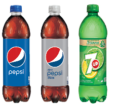 591 ml Pepsi Products