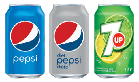 355 ml Pepsi Products