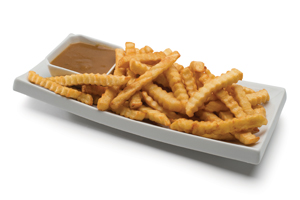 French Fries & Gravy