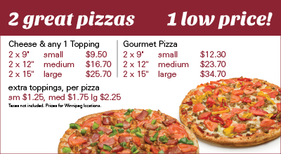 2678 CD Web 400x220 March_2 Pizzas 1 Price