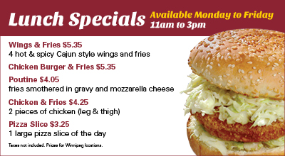 2678 CD Web 400x220 September_Lunch Specials