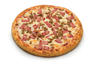 Meaty Delight