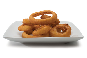Beefeater Onion Rings